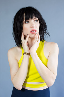 Carly Rae Jepsen <br>(26 Feb)